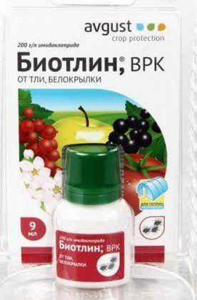 препарат биотлин инструкция по применению